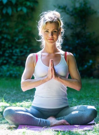 Hatha Yoga Meditatie