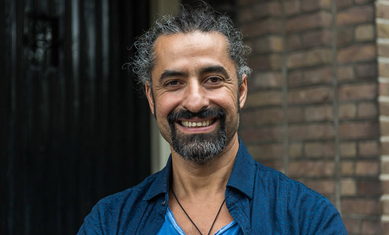 Carlos Jalon