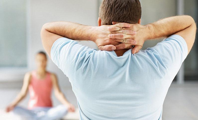H-Yoga