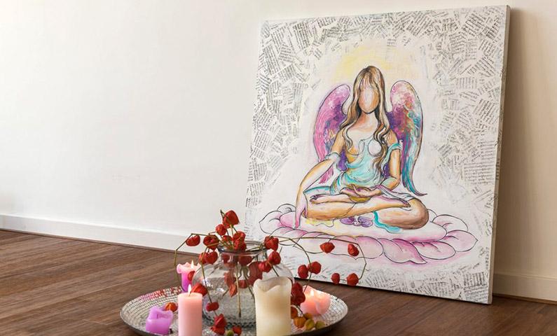 Sacred Women Circle