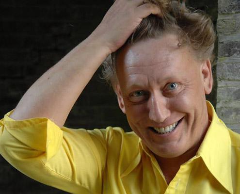 Geert Kimpen