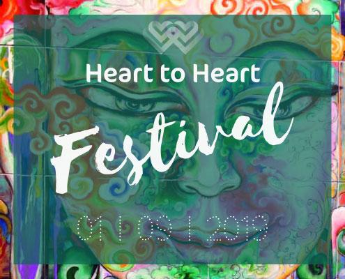 Heart to Heart Festval