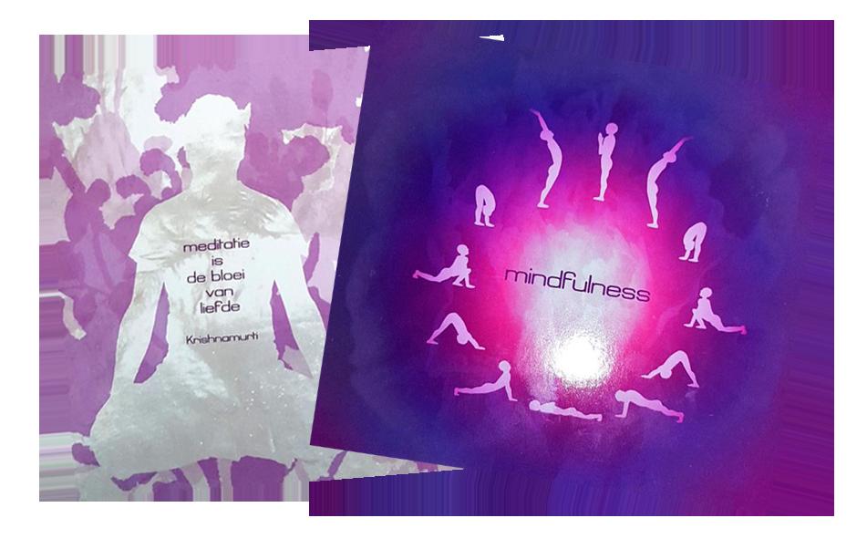Mindfulness CD